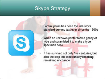 0000061712 PowerPoint Templates - Slide 8