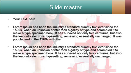 0000061712 PowerPoint Template - Slide 2