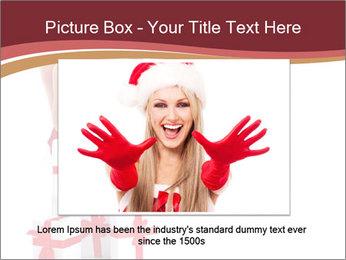 0000061713 PowerPoint Templates - Slide 16