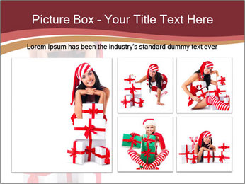0000061713 PowerPoint Template - Slide 19