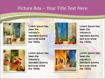 0000061716 PowerPoint Templates - Slide 14