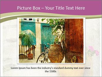 0000061716 PowerPoint Templates - Slide 15