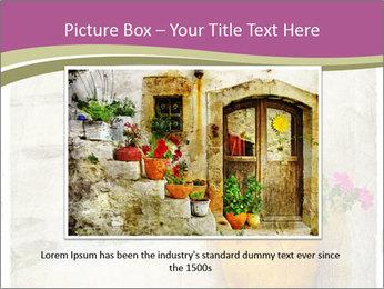 0000061716 PowerPoint Templates - Slide 16