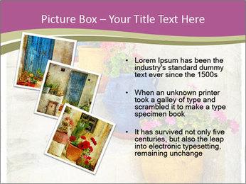 0000061716 PowerPoint Templates - Slide 17