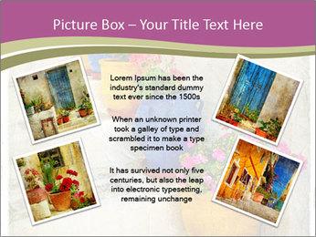 0000061716 PowerPoint Templates - Slide 24
