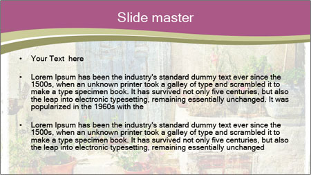 0000061717 PowerPoint Template - Slide 2