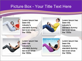0000061720 PowerPoint Template - Slide 14