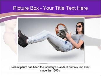 0000061720 PowerPoint Templates - Slide 15