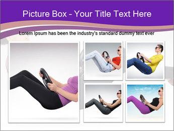 0000061720 PowerPoint Templates - Slide 19