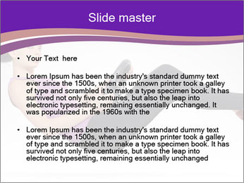 0000061720 PowerPoint Templates - Slide 2