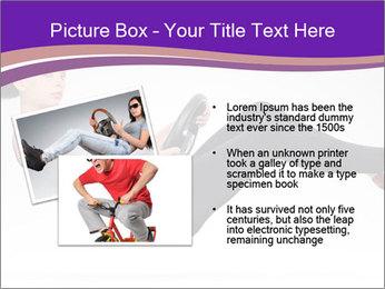0000061720 PowerPoint Templates - Slide 20