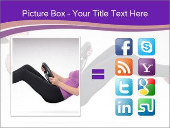 0000061720 PowerPoint Templates - Slide 21