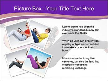 0000061720 PowerPoint Templates - Slide 23