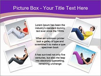 0000061720 PowerPoint Templates - Slide 24