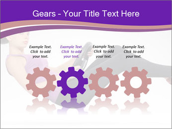 0000061720 PowerPoint Template - Slide 48