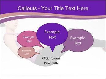 0000061720 PowerPoint Template - Slide 73
