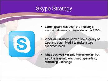 0000061720 PowerPoint Template - Slide 8