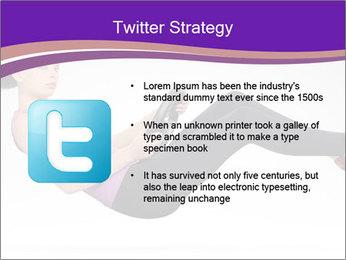 0000061720 PowerPoint Template - Slide 9