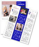 0000061722 Newsletter Templates