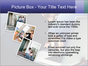 0000061724 PowerPoint Template - Slide 17