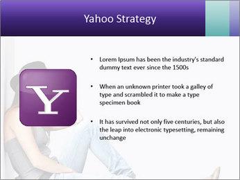0000061725 PowerPoint Template - Slide 11