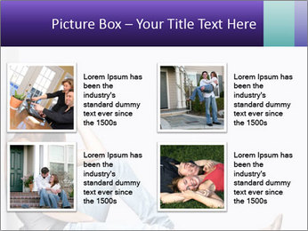 0000061725 PowerPoint Templates - Slide 14