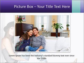 0000061725 PowerPoint Templates - Slide 15