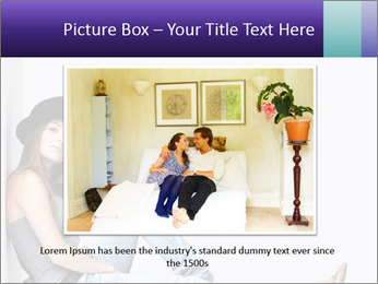 0000061725 PowerPoint Templates - Slide 16