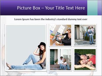 0000061725 PowerPoint Template - Slide 19