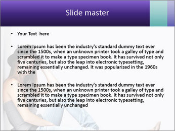 0000061725 PowerPoint Templates - Slide 2