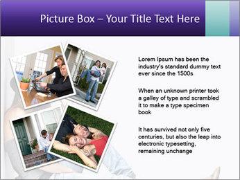 0000061725 PowerPoint Templates - Slide 23