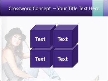0000061725 PowerPoint Templates - Slide 39