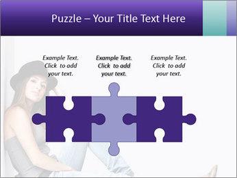 0000061725 PowerPoint Template - Slide 42