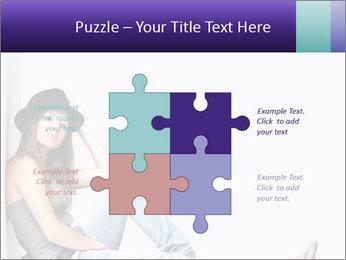 0000061725 PowerPoint Templates - Slide 43