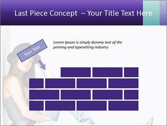 0000061725 PowerPoint Templates - Slide 46
