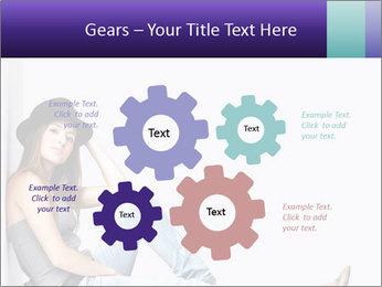0000061725 PowerPoint Templates - Slide 47