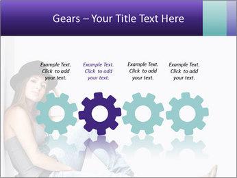 0000061725 PowerPoint Templates - Slide 48