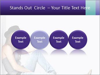 0000061725 PowerPoint Template - Slide 76