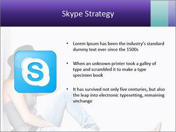 0000061725 PowerPoint Template - Slide 8