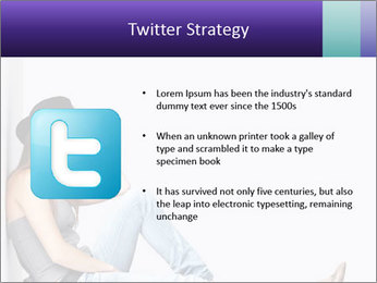 0000061725 PowerPoint Templates - Slide 9