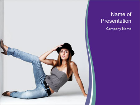 0000061727 PowerPoint Template