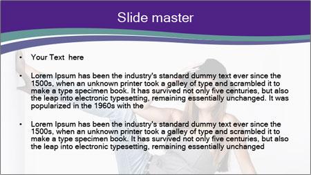 0000061727 PowerPoint Template - Slide 2