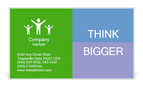 0000061728 Business Card Templates