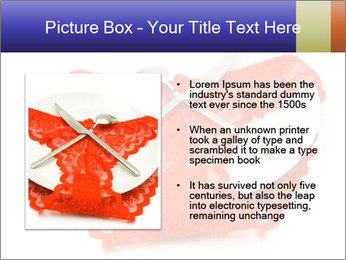 0000061733 PowerPoint Template - Slide 13