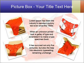 0000061733 PowerPoint Template - Slide 24