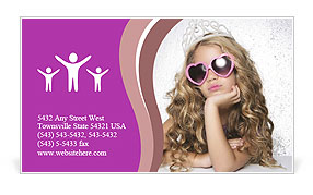 0000061736 Business Card Template