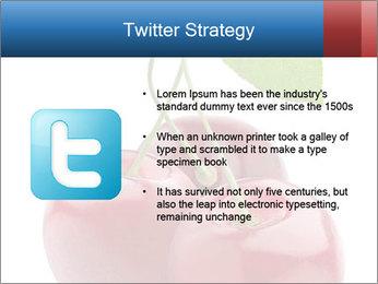 0000061738 PowerPoint Template - Slide 9
