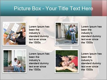 0000061743 PowerPoint Template - Slide 14
