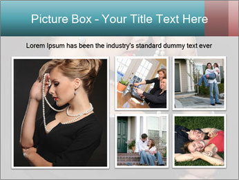 0000061743 PowerPoint Template - Slide 19
