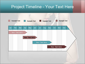 0000061743 PowerPoint Template - Slide 25